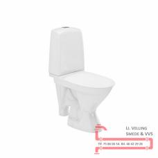 Komb.spira m/ifø clean