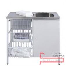 Ifø contura vaskebord