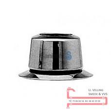 Bøsning karfa    28 mm