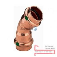 Bøjn. 45 profipr. 28mm