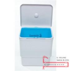Affaldsbeholder Sesamo 1  9011