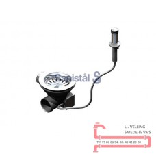 A2 løft-op ventil
