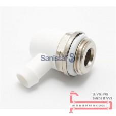 Aft.ventil simplex 1/2