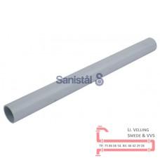 Bøsningsrør 1000-22 mm
