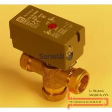 Bosch 3-vejsventil