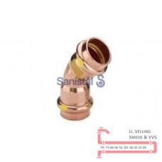Bøjn profipr.g 45 15mm
