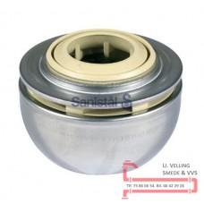 Løbehjul t/vortex 155