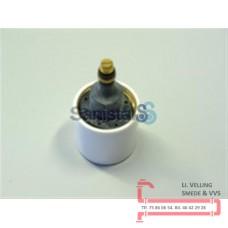 Overdel aqua t/urinal