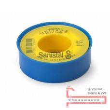 Gevindtape  12 mm-12 m
