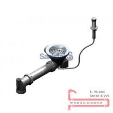 A1 løft-op ventil enk.