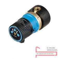 Pumpe vortex m/term.ur