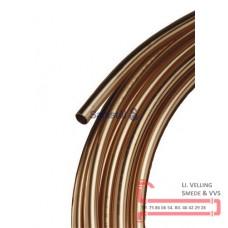 Kob.rør blød    22-1,0 (25 meter)