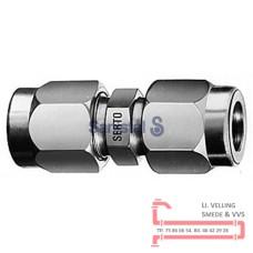 Serto forskr.     6 mm